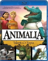 Animalia: Talent-O-Topia (2007)