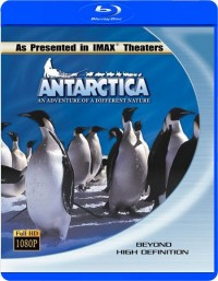Antarctica: An Adventure of a Different Nature (1991)