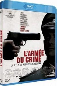 Armée du crime, L' (Armée du crime, L' / The Army of Crime, 2009)