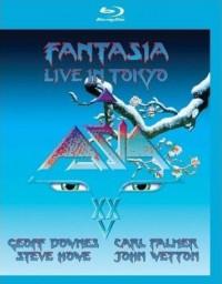Asia: Fantasia - Live in Tokyo (2007)