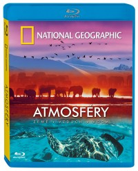 Atmosféry (Atmospheres: Earth, Air, Water, 2008) (Blu-ray)