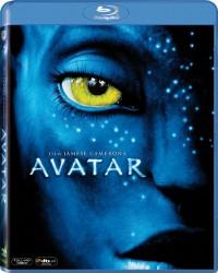 Avatar (2009) (Blu-ray)