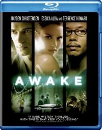 Probuzení (Awake, 2007)
