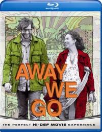 Všude dobře, proč být doma (Away We Go, 2009)