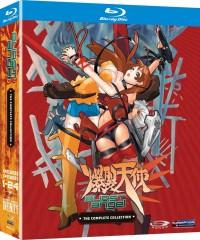 Bakuretsu tenshi (Bakuretsu tenshi / Burst Angel, 2004)