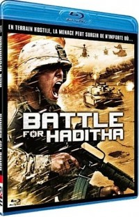 Odsouzeni k boji (Battle for Haditha, 2007)