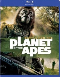 Bitva o Planetu opic (Battle for the Planet of the Apes, 1973)