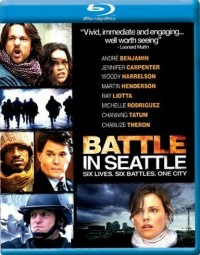 Vzpoura v Seattlu (Battle in Seattle, 2007)