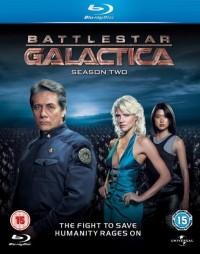 Battlestar Galactica - 2. sezóna (Battlestar Galactica: Season 2, 2005)