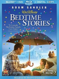 Pohádky na dobrou noc (Bedtime Stories, 2008)