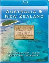 Best of Travel: Australia & New Zealand (2009)