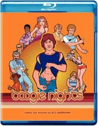 Hříšné noci (Boogie Nights, 1997)