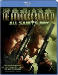 Pokrevní bratři 2 (Boondock Saints II, The: All Saints Day, 2009)
