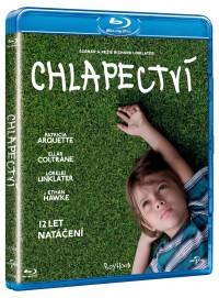 Chlapectví (Boyhood, 2014)