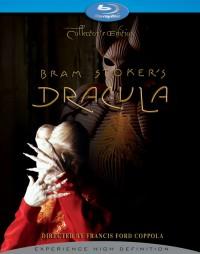 Dracula (Bram Stoker's Dracula, 1992) (Blu-ray)