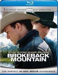 Zkrocená hora (Brokeback Mountain, 2005)