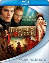 Kletba bratří Grimmů (Brothers Grimm, The, 2005)