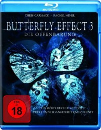 Butterfly Effect 3, The: Revelations (2009)
