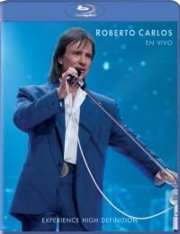 Roberto Carlos: En Vivo (2008)