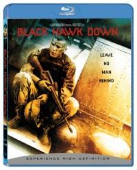 Černý jestřáb sestřelen (Black Hawk Down, 2001)