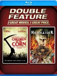 Kukuřičné děti / Hellraiser (Children of the Corn / Hellraiser, 2010)