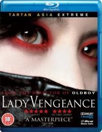 Nebohá paní Pomsta (Chinjeolhan Geum-ja ssi / Sympathy for Lady Vengeance / Lady Vengeance, 2005)
