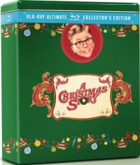 Christmas Story, A: Sběratelská edice (Christmas Story, A: Ultimate Collector's Edition, 1983)