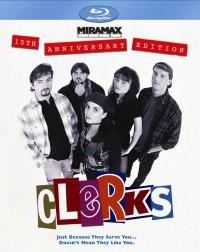 Mladí muži za pultem / Podvodníci z New Jersey (Clerks, 1994)