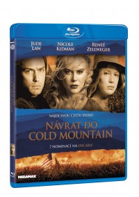 Návrat do Cold Mountain (Cold Mountain, 2003)