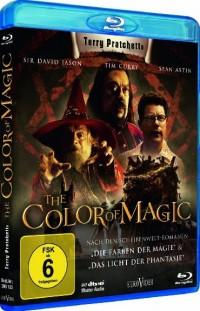 Colour of Magic, The (Colour of Magic, The / The Color of Magic, 2008)