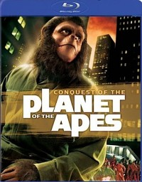 Dobytí Planety opic (Conquest of the Planet of the Apes, 1972)