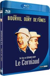 Smolař (Corniaud, Le / The Sucker, 1965)