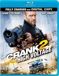 Zastav a nepřežiješ 2 - Vysoké napětí (Crank 2: High Voltage, 2009)