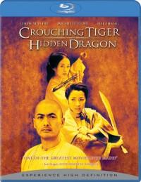 Tygr a drak (Wo hu cang long / Crouching Tiger, Hidden Dragon, 2000)