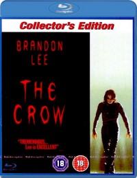 Vrána (Crow, The, 1994)