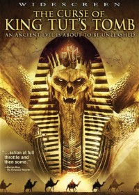 Prokletí hrobky faraona Tutanchamona (Curse Of King Tut's Tomb, The, 2006)