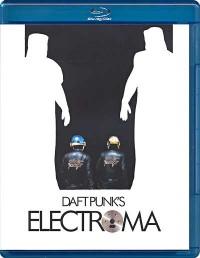 Daft Punk's Electroma (2006)