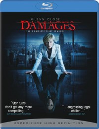 Damages - 1. sezóna (Damages: The Complete First Season, 2007)