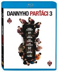 Dannyho parťáci 3 (Ocean's Thirteen, 2007)