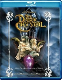 Temný krystal (Dark Crystal, The, 1982)