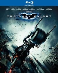 Temný rytíř (Dark Knight, The, 2008) (Blu-ray)