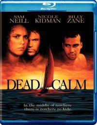 Úplné bezvětří (Dead Calm, 1989)