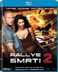 Rallye smrti 2 (Death Race 2, 2010) (Blu-ray)