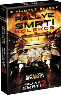 Rallye smrti - kolekce (Death Race / Death Race 2, 2010) (Blu-ray)