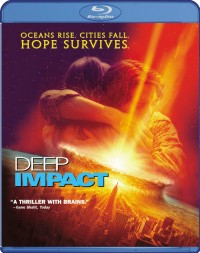 Drtivý dopad (Deep Impact, 1998)