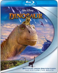 Dinosaurus (Dinosaur, 2000)
