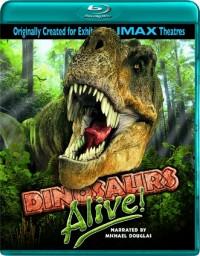 Dinosauři (IMAX) (Dinosaurs Alive! (IMAX), 2007)
