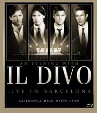 Divo, Il: Live in Barcelona (2009)