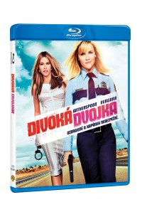 Divoká dvojka (Hot Pursuit, 2015)