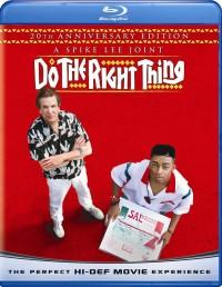 Jednej správně (Do the Right Thing, 1989)